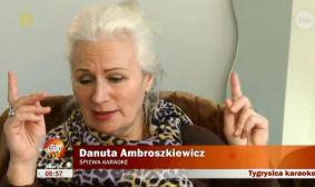 Danuta Ambroszkiewicz