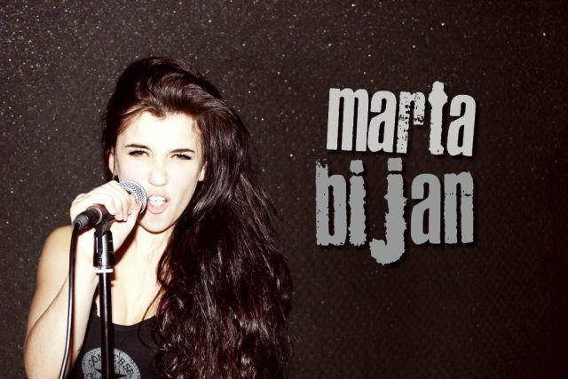 Marta Bijan - uczestniczka X Factor 4. Jak daleko zajdzie?