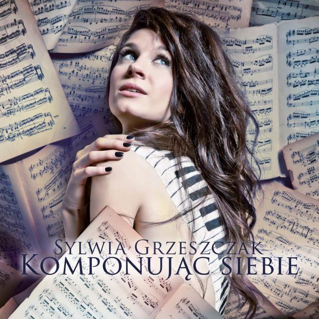 Sylwia Grzeszczak - Komponując Siebie
