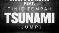 Tsunami (Jump) - Clean Bandit, Jess Glynne