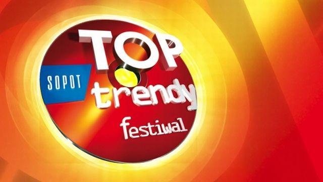 Sopot TOPtrendy Festival 2014