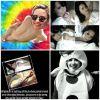 Demi Lovato i Wilmer Valderrama NAGO w łóżku - Internauci WYŚMIEWAJĄ skandal!