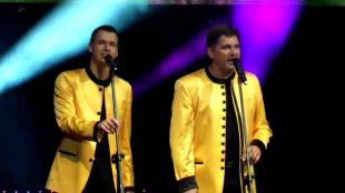 Koncert Gwiazd - Disco Hit Festival - Kobylnica 2013 - dzień 2, część 1 - Bayer Full, Cliver, Mig, Fanatic
