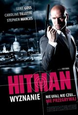 Hitman: wyznanie