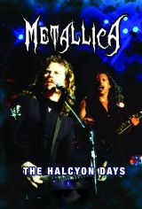 Metallica - Halcyon Days