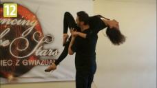 Piotr Gruszka - czy wysoki wzrost pomaga w tańcu?