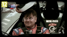 Robert Klatt walczy o tytuł najszybszego kierowcy disco