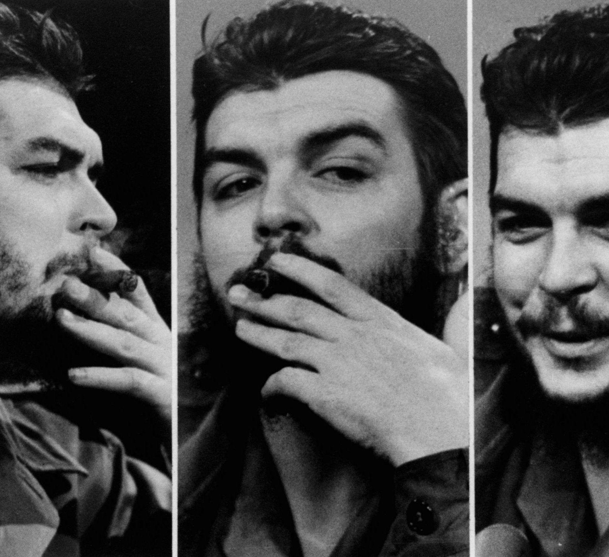 Odtajnione akcje CIA, odc. 8: Polowanie na Che Guevarę