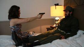 Odtajnione akcje CIA, odc. 3: Castro i krem na zimę