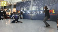 M1 Dance Battle