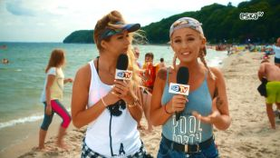 Gwyneth Paltrow, Scarlett Johansson i Natalie Portman w Summer City! Oglądajcie cały odcinek programu Summer City!