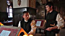 Pelplin i jedyna w Polsce Biblia Gutenberga