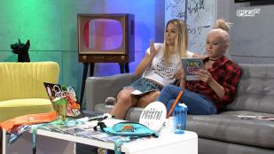 Alan Andersz w Najlepszym Programie 6.09.2016 – cały odcinek