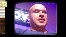 Pitbull 3 - Strachu powiedział za dużo?