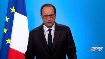 Hollande rezygnuje z udziału w wyborach