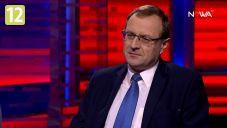 """""""Biało-czarne"""". Prof. Antonii Dudek: kryzys w Sejmie to """"ciamajdan"""""""