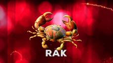 Horoskop walentynkowy 2017 - Rak