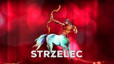 Horoskop walentynkowy 2017 - Strzelec