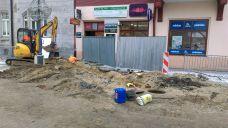 3 Maja w Rzeszowie placem budowy: Czy jest bezpiecznie?