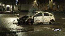 Szwecja: zamieszki w dzielnicy imigrantów