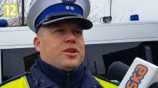 Akcja SMOG podkarpackiej policji
