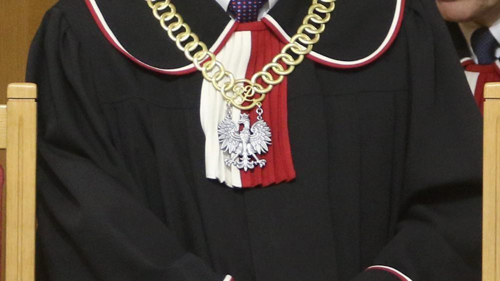 Trybunał orzekł ws. zgromadzeń publicznych