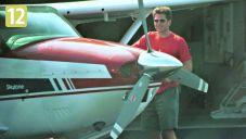 Przyczyny katastrof lotniczych 2, odcinek 2: Wielkie problemy z małymi samolotami