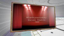27 marca – kalendarium Wehikuł czasu. Międzynarodowy Dzień Teatru, katastrofa lotnicza na Teneryfie i...