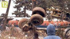 Przyczyny katastrof lotniczych 2, odcinek 8: Zabójcze nieporozumienia