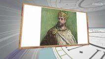 18 kwietnia – kalendarium Wehikuł czasu. Koronacja Bolesława Chrobrego, traktat paryski i...