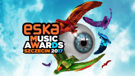 ESKA Music Awards 2017