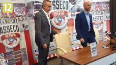 Roberto Serniotti nowym trenerem Asseco Resovii Rzeszów. Włoch ma już cel! [WIDEO]