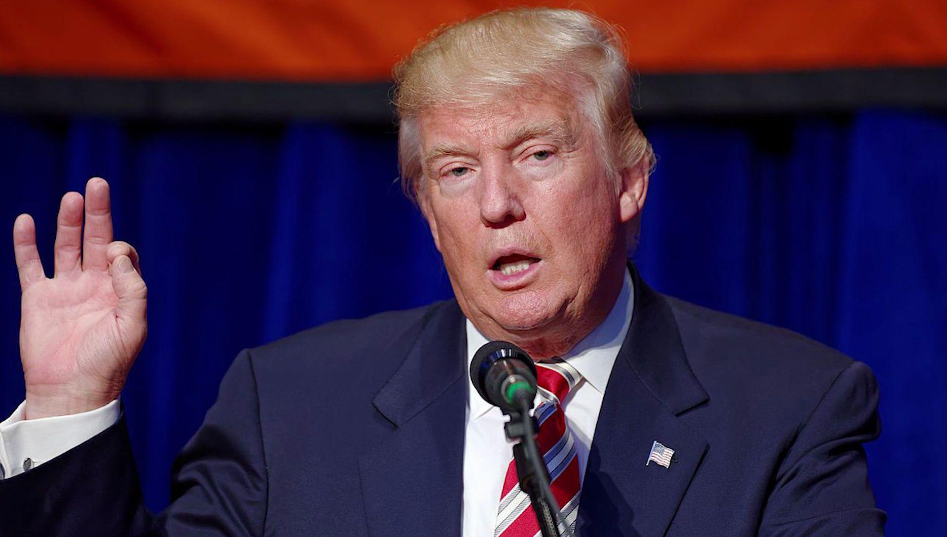 Trump zostanie usunięty z urzędu?