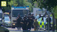 Zatrzymania po zamachu w Manchesterze