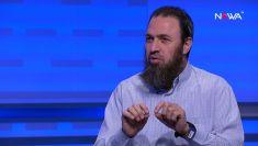 """""""Tu i teraz"""". Imam Nezar Charif: islam to jest pokojowa religia"""