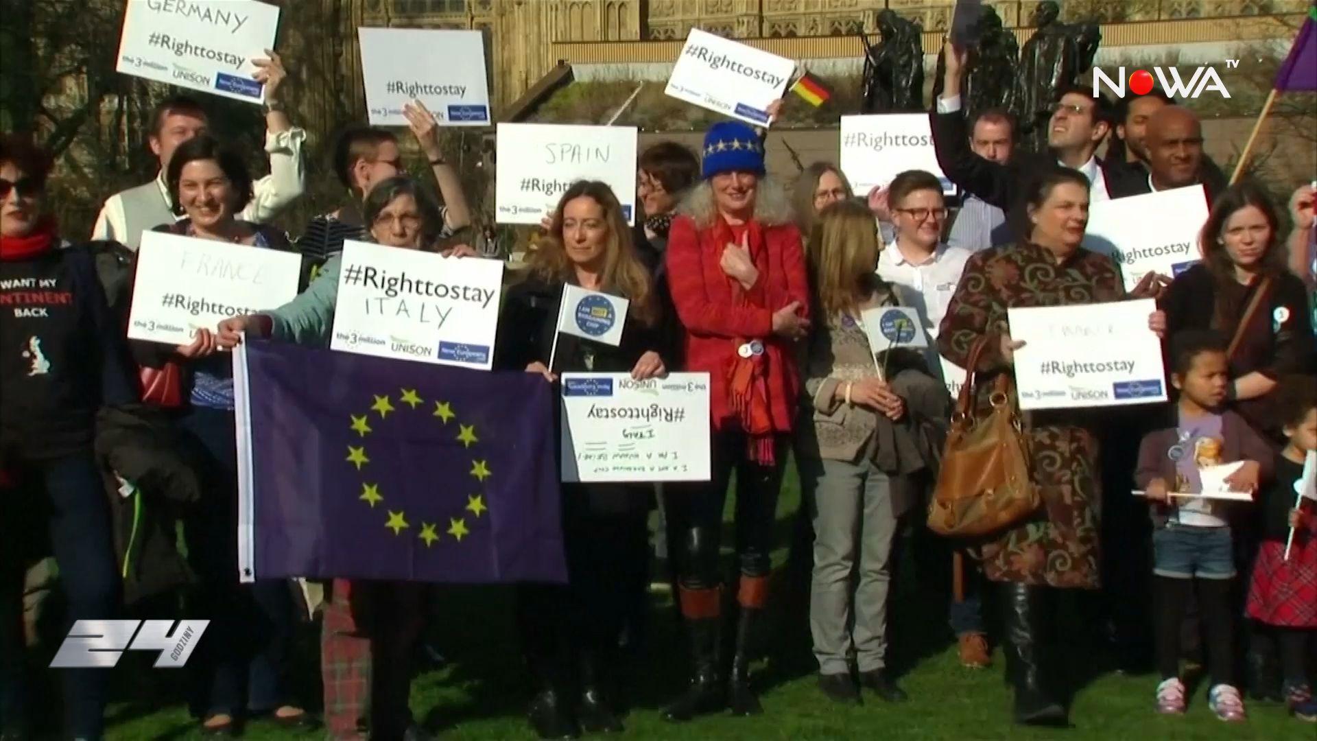 Konsekwencje Brexitu dla Polaków na Wyspach