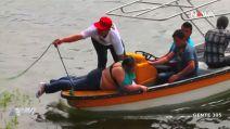 Statek wycieczkowy zatonął w Kolumbii. Nie żyje 9 osób