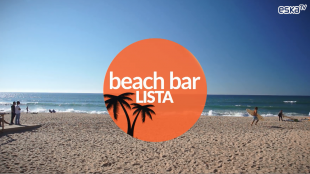 Beach Bar - odcinek 3