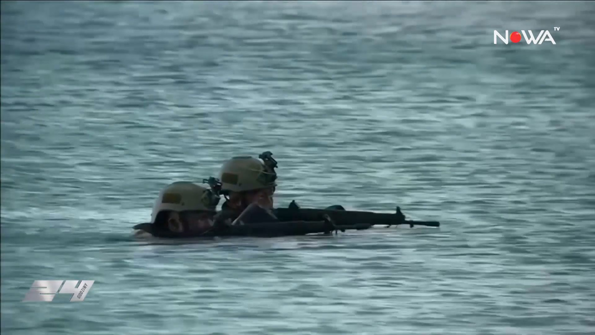 Mieszkańcy wyspy Guam w strachu przed atakiem