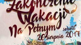 Zakończenie Wakacji w Klubie Spiż w Katowicach.
