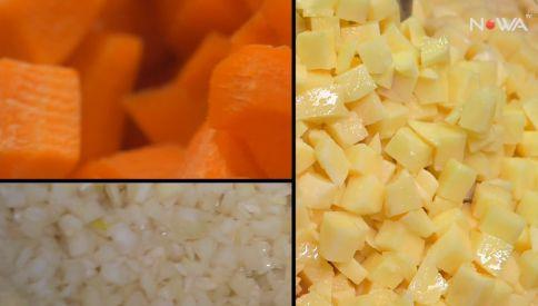 Fabryka jedzenia, odcinek 24