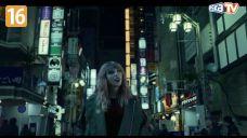 Podwójna gorąca dwudziestka | Taylor Swift