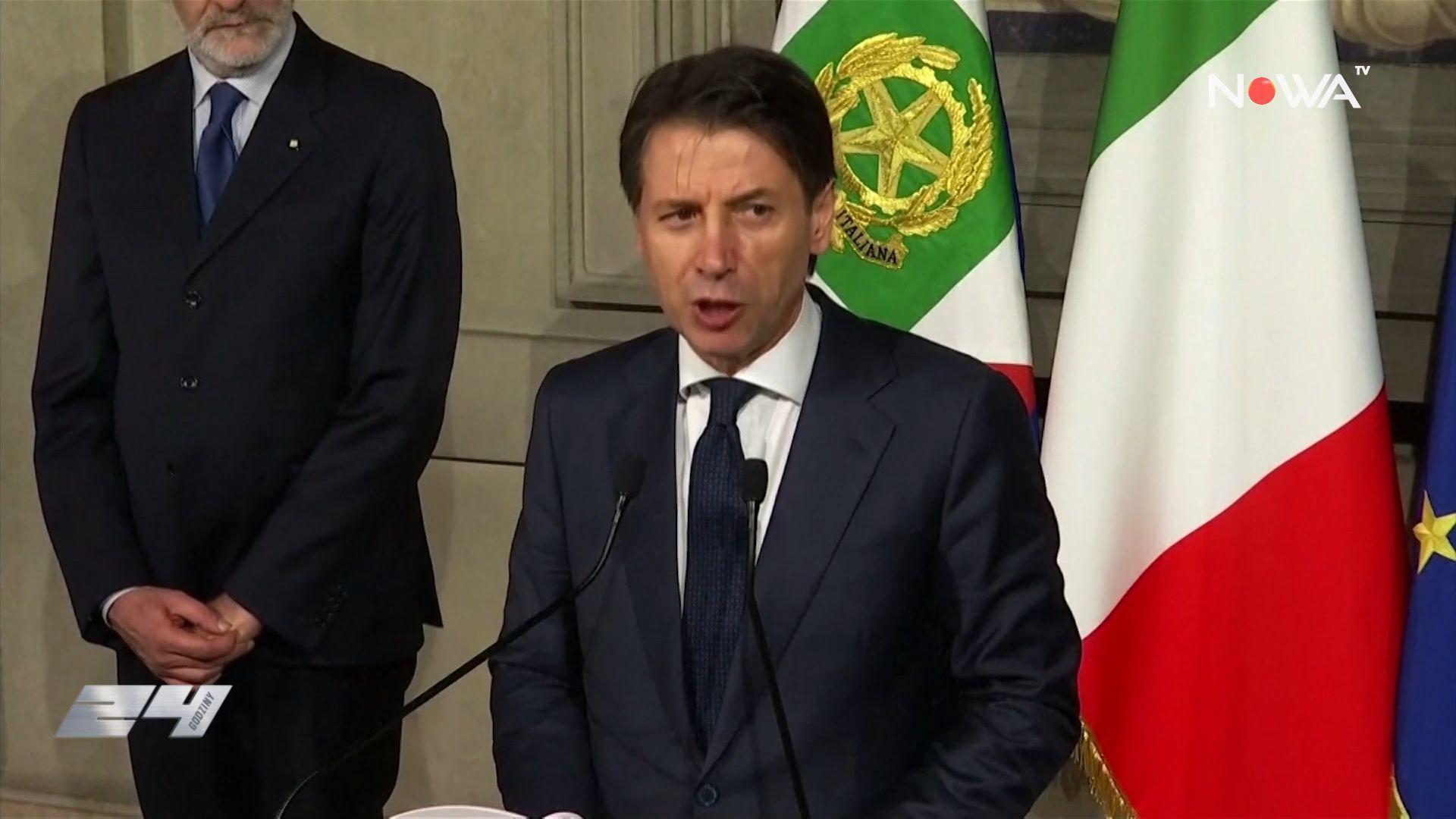 Pat we włoskiej polityce. Kiedy zostanie utworzony nowy rząd?