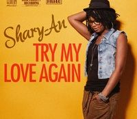 Try My Love Again