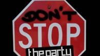 Don't Stop The Party - Black Eyed Peas