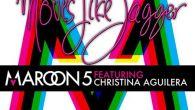 Moves Like Jagger - Christina Aguilera, Maroon 5