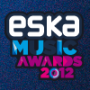 ESKA Music Awards 2012