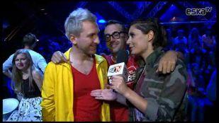 Mafia Mike z duetu Wet Fingers przerażony w show Kilerskie Karaoke w ESKA TV!