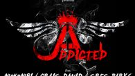 Addicted - Craig David, DJ Assad, Greg Parys, Mohombi