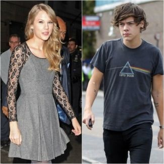 Harry Styles: Taylor Swift to jego przekleństwo? Wokalista 1D chce NOWĄ DZIEWCZYNĘ!one direction harry styles, harry styles dziewczyna, harry styles taylor swift, Harry Styles, Taylor Swift, One Direction